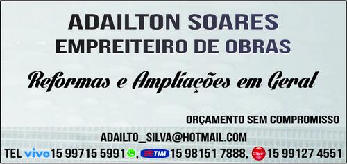 Adailton Soares Silva