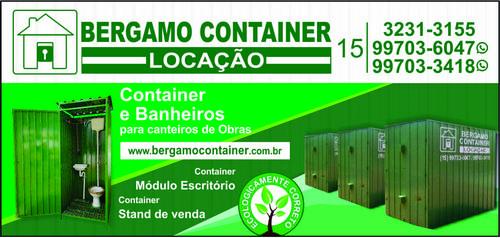 Bergamo Container