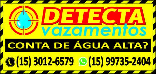 Detecta Vazamentos