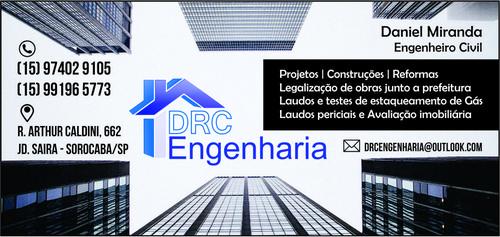 DRC Engenharia