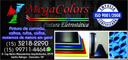 Mega Colors
