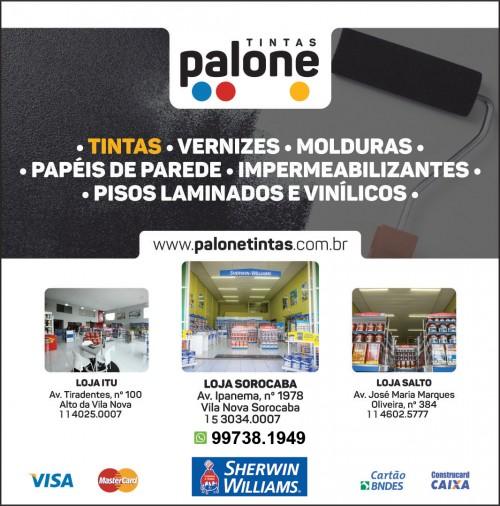 Palone Tintas