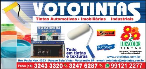 Vototintas