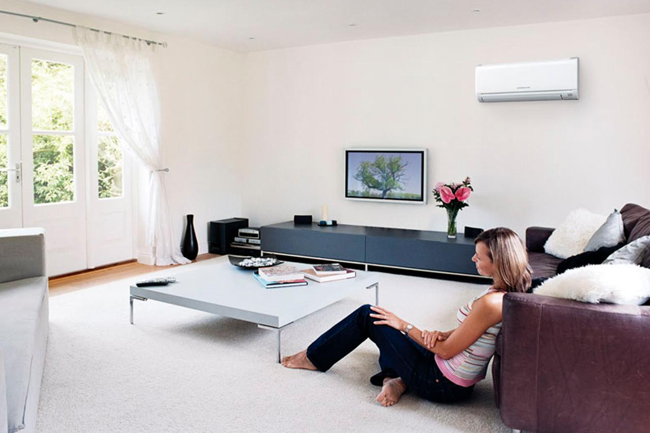 Os Tipos De Aparelhos De Ar Condicionado Guia Do Construtor