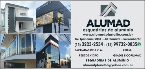 Alumad