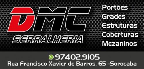 DMC Serralheria