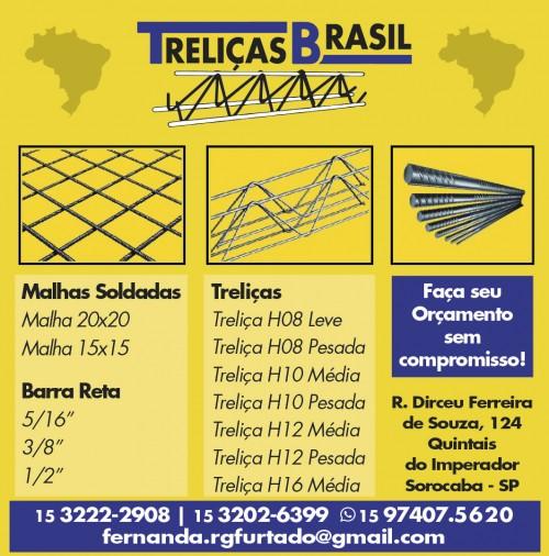 Treliças Brasil
