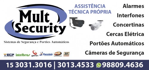 MultiSecurity