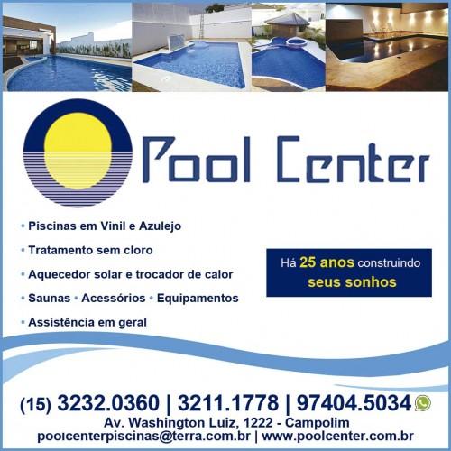 Pool Center Piscinas